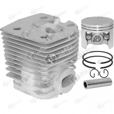 Kit cilindru motocoasa Stihl FS 550, FS 360, FS 420, FS 500 46mm (Raisman Platt)