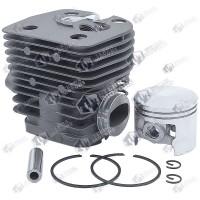 Kit cilindru motocoasa Stihl FS 550, FS 360, FS 420, FS 500 46mm
