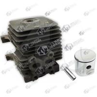 Kit cilindru motocoasa Stihl FS 55 2-MIX, FS 38 2-MIX, FS 45 2-MIX, FS 46 2-MIX 34mm