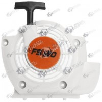 Demaror motocoasa Stihl FS 120, FS 200, FS 250, FS 300, FS 350, FR 350, FR 450, FR 480