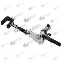 Adaptor motocoasa scuturator pomi fructiferi 28mm - 9 Caneluri