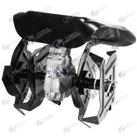 Adaptor sapa sau cultivator motocoasa 28mm 9 Caneluri