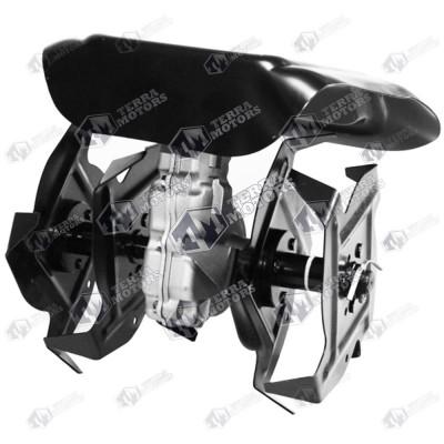 Adaptor sapa sau cultivator pentru motocoasa 26mm 9 Caneluri