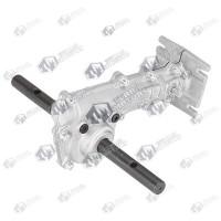 Adaptor sapa sau cultivator pentru motocoasa 26mm 9 Caneluri (Fara lame)