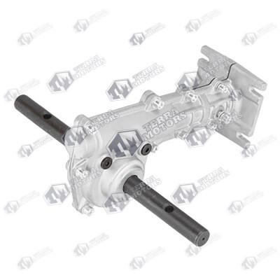 Adaptor sapa sau cultivator pentru motocoasa 28mm 9 Caneluri (Fara lame)