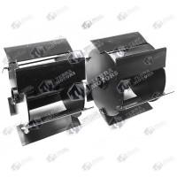 Lame pentru adaptor sapa sau cultivator pentru motocoasa - Model 3 - 10 Cm (Set 2 buc)
