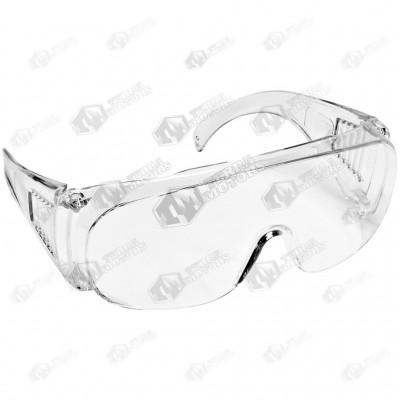 Ochelari de protectie motocoasa Transparenti - De ceata