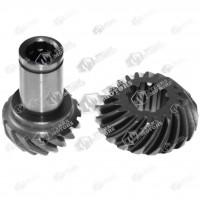 Kit reparatie angrenaj unghiular motocoasa Stihl FS 160, FS 180, FS 220, FS 280, FS 290, FS 300, FS 310, FS 350, FS 400, FS 450, FS 480 10 Caneluri (Taiwan)