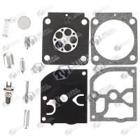 Kit reparatie carburator motocoasa Stihl FS 55, FS 38, FS 45, FS 46, FS 75, FS 80, FS 85, FR 85 Zama
