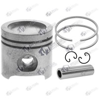 Kit piston motocoasa Husqvarna 323 R, 325 R, 327 R 34mm (Aip)