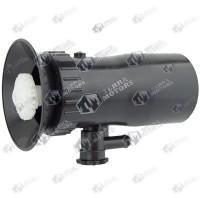 Cap pulverizare atomizor China 3WF-3 60mm (Duza plastic fixa)