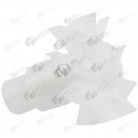 Duza pulverizare atomizor 3WF-3 Plastic (Fixa)