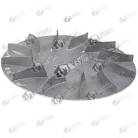 Fulie rotor aluminiu atomizor China 3WF-3