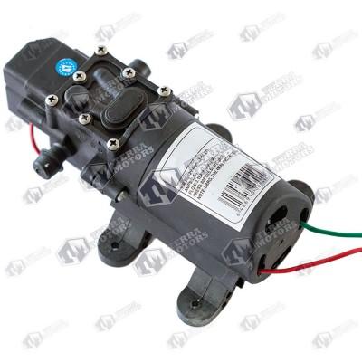Pompa de presiune pompa de stropit cu acumulator - Prindere colier