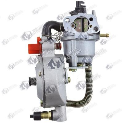 Carburator conversie GPL Honda GX 160, GX 200 5.5cp, 6.5cp