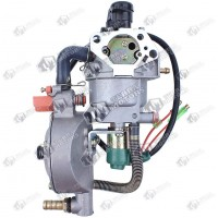 Carburator conversie GPL Honda GX 340, GX 390 11cp, 13cp