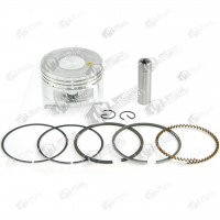 Kit piston Honda GX 120, GXV 120 60mm