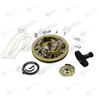 Kit reparatie demaror Honda GX 160, GX 110, GX 120, GX 140, GX 200 Clicheti Metal