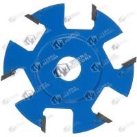 Disc pentru sculptat cu flex (polizor unghiular) Model 3