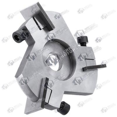 Disc pentru sculptat cu flex (polizor unghiular) Model 4