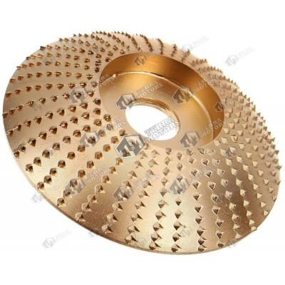 Disc pentru sculptat cu flex (polizor unghiular) Model 6